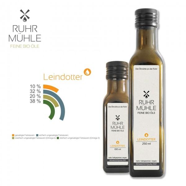 Bio Leindotteröl